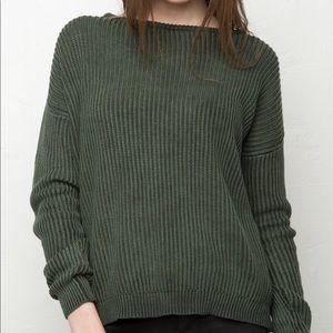 Brandy Melville Ollie Sweater
